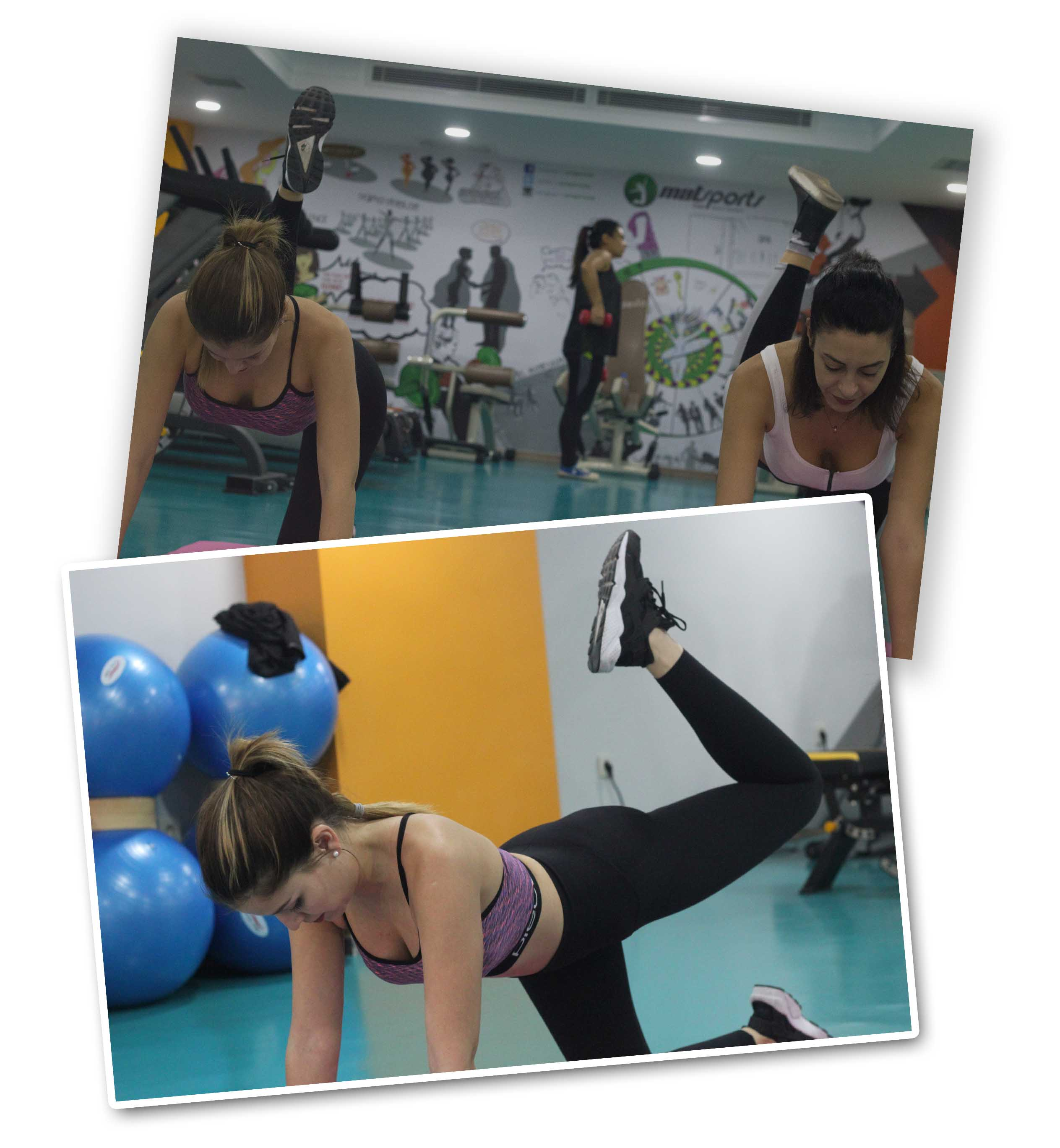 pilates-reformer-mat-sports-club-kagithane